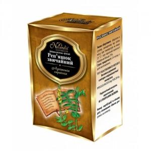 трава репешок (реп'яшок) как желчегонное и мочегонное натуральное средство