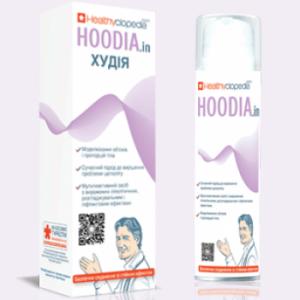 Крем Худия для коррекция талии, жировых отложений, целлюлита, для улучшения кожи при похудении, для омоложения кожи