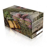 Кора Шелковица серии Naturalis для профилактики и фитотерапии бронхита, бронхиальной астмы и гипертонии, а также дизентерии