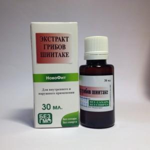 экстракт Грибов Шиитаке как природный иммуностимулятор, при вирусных, инфекционных заболеваниях, герпесе, гепатите, синдроме усталости