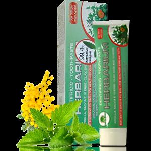 натуральная итальянская зубная паста глина шалфей для курящих без парабенов