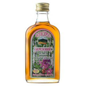 Сироп Березовый на основе Березового сока, экстракта Гингко-билоба, экстракта Шиповника, экст. Иван-чая обладает мощным витаминным и общеукрепляющим действием
