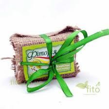 натуральное мыло ручной работы Фитория с масла виноградных косточек на основе фитора с антибактериальным эффектом в подарочной упаковке