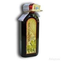 Эко-шампунь сАвиценна с экстрактом чистотела против облысения любых форм, для лечения себорейного дерматита, перхоти, от жжения и зуда кожи головы