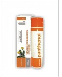 бальзам-ополаскиватель для волос с -пантенолом и карпивой. лопухом для предотвращение и избавления от перхоти