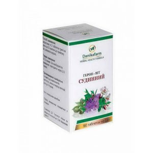 эффективное сосудоукрепляющее, противосклеротическое средство, для очищения сосудов и усиления циркуляции крови