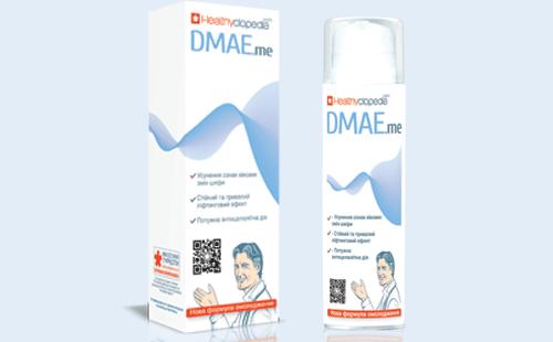 Крем для тела ДМАЕ с эффектом долговременного лифтинга – в результате стимуляции мышечного тонуса. Повышает эластичность кожи за счет активации синтеза эластина и коллагена. Антивозрастная косметика