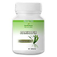Ламинарииякак источник природного йода, общеукрепляющее средство профилактики йододефицитных заболеваниях, улучшает функцию щитовидной железы