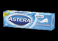 зубная паста Astera отбеливающая Болгария