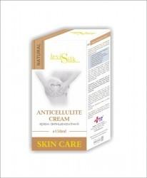 крем антицеллюлитный кофе для выравнивания рельефа кожи, уменьшения жировых отложений