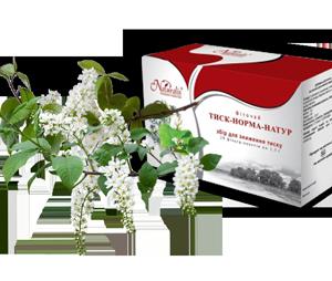 сбор лек трав для мягкого снижения давления и снятия отечности
