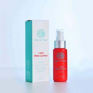 дневной крем для лица под макияж на основе муцина ( улитки) и масла манго для сухой кожи. Увлажнение и сохранение влаги кожи