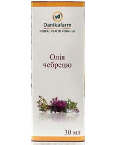 антибактериальное масло чабреца как дополнение к профилактики кашля и инфекций