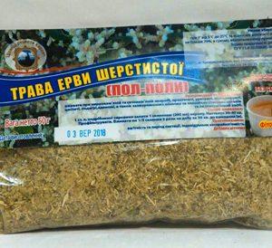 пол-пала (эрва шерстистая) в фитотерапии заболеваний почек , обмена веществ