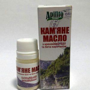 stone-oil