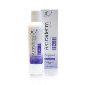 профилактически-лечебный шампунь Астрадерм против перхоти с кетоконазалом
