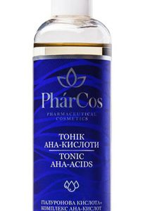 профессиональное средство по уходу за кожей лица тоник с гликолиевой кислотой и гиалуроновой кислотой