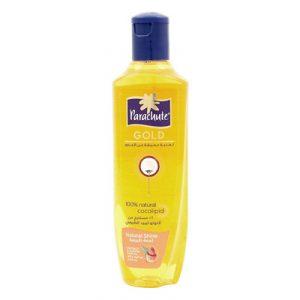 индийское кокосовое масло с экстрактом миндаля для укрепления волос, шелковистости, блеска и сияния.