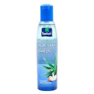 масло кокоса с алоэ вера для поврежденных окрашенных волос для восстановления укрепления блеска и шелковистости