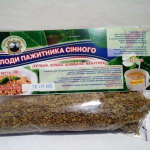 плоды пажитник (хельба, фенугрек,) в фитотерапии женских болезней и увеличении лактации молока , поддержки мужского здоровья