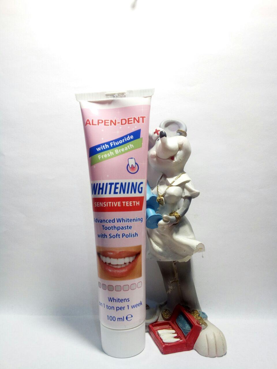 для уменьшения проявления чувствительности зубов