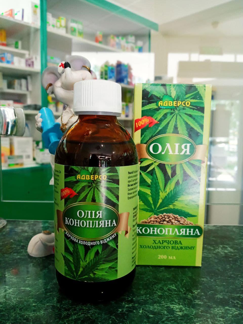 масло конопли как источник полненасыщенных жирных кислот в дополнительное питание