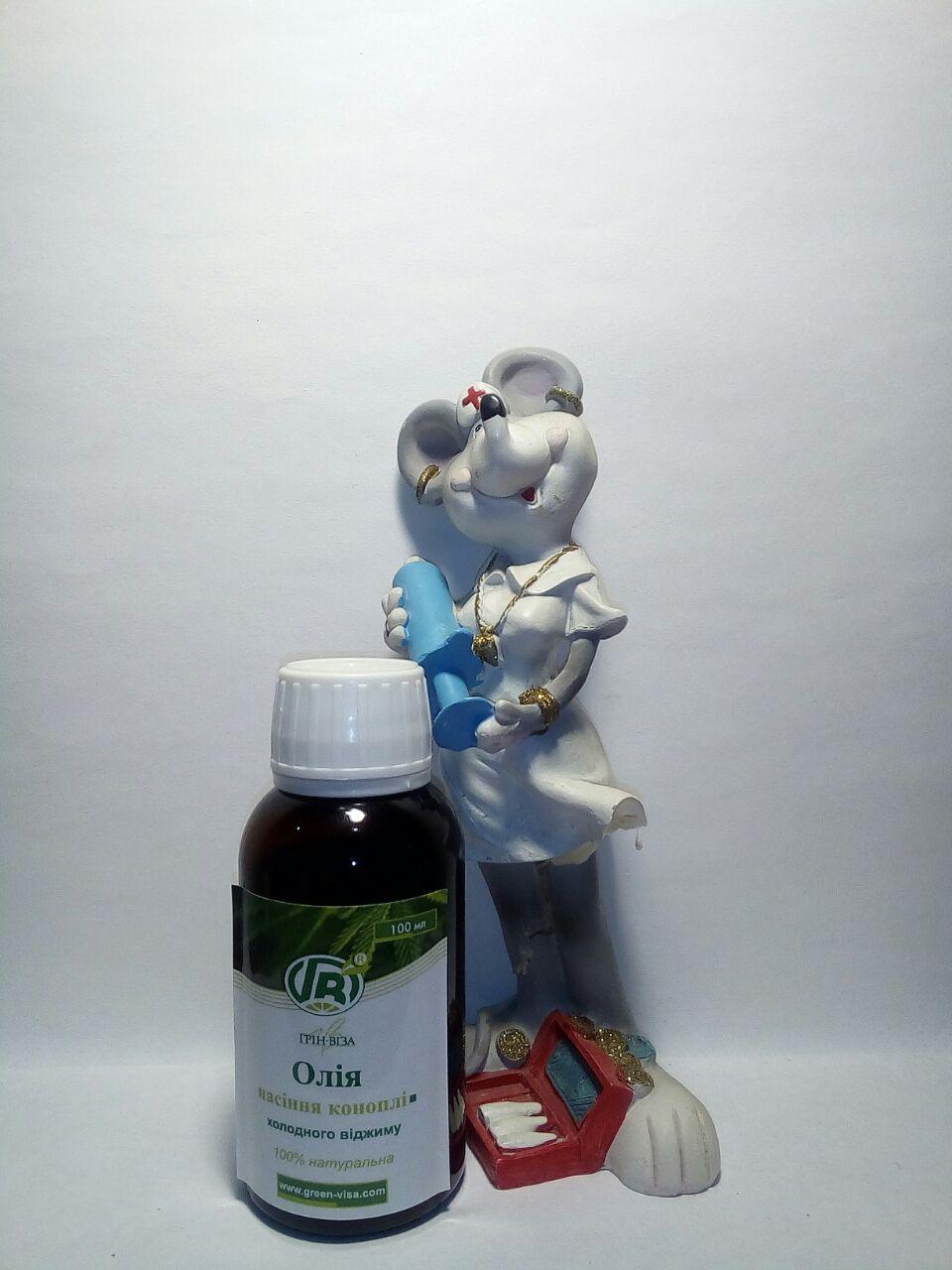 Покупаете масло конопли как источник полненасыщенных жирных кислот в дополнительное питание