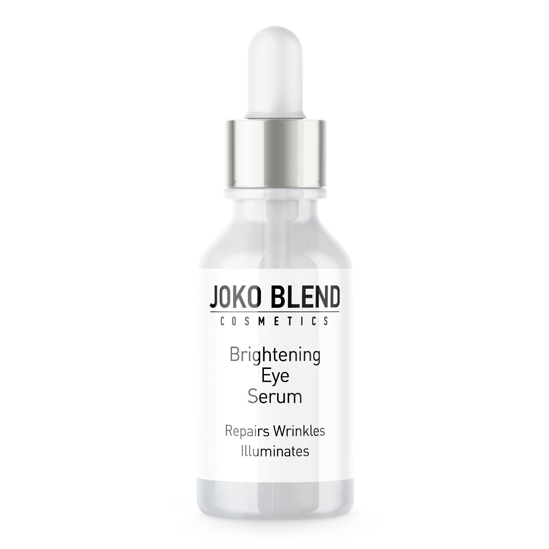 сыворотка для кожи вокруг глаз для комплексного улучшения увлажнения и тонуса кожи