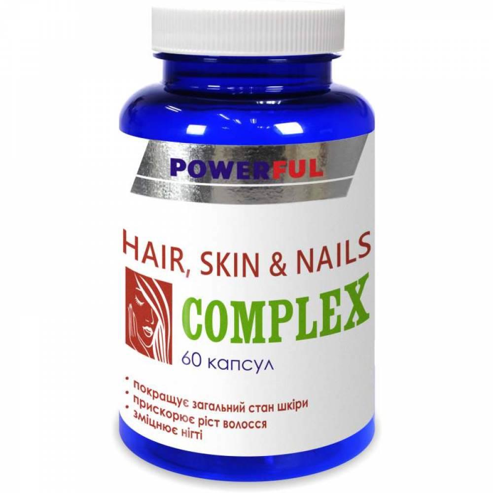Покупаете комплекс витаминов и минералов для восстановления волос и ногтей и поддержке состояния кожи на основе витамин Е, В5,В6, Биотина